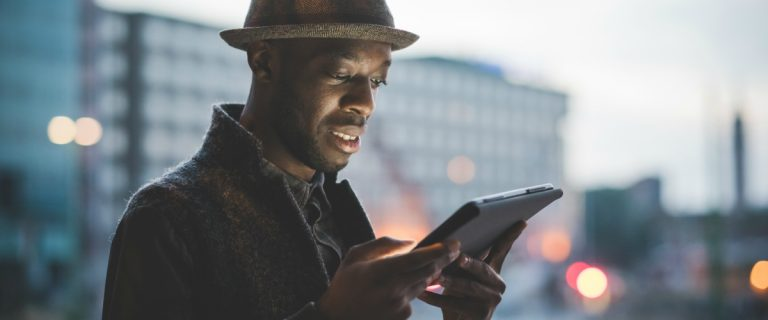African insurance should embrace technology