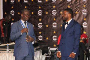 EGIEA2019 : Trophées d'excellence de la compétitivité africaine (6)