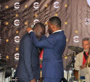 EGIEA2019 : Trophées d'excellence de la compétitivité africaine (4)