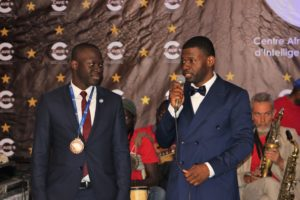 EGIEA2019 : Trophées d'excellence de la compétitivité africaine (3)