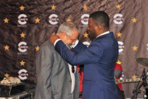Trophées d'excellence de la compétitivité africaine (2)