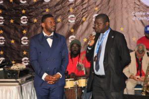 Trophées d'excellence de la compétitivité africaine
