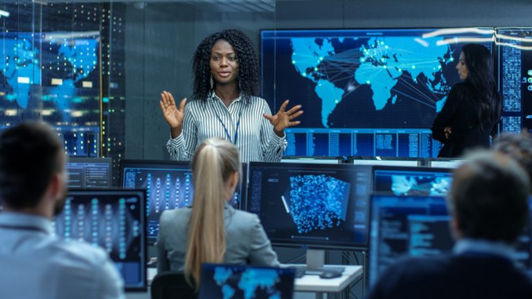 Recognizing vulnerabilities and risky behavior through business intelligence