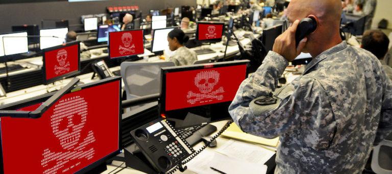 Elever le ransomware dans la catégorie des menaces terroristes