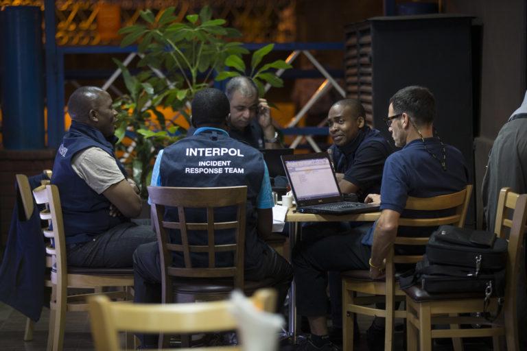 Interpol veut booster la riposte des pays africains dans le cyberespace