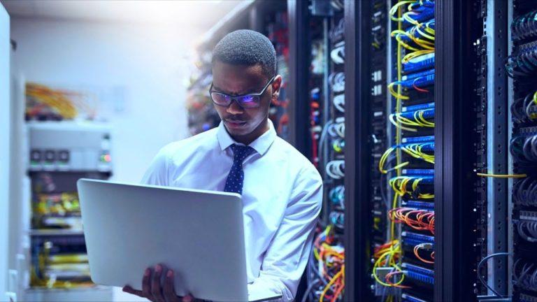 Datacenter, souveraineté numérique et sécurité des données en Afrique