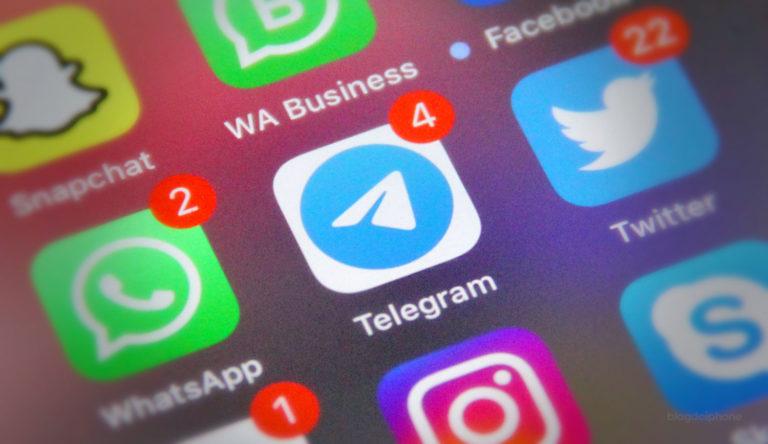 Après la panne Facebook, Twitter et Signal jubilent, Telegram patine