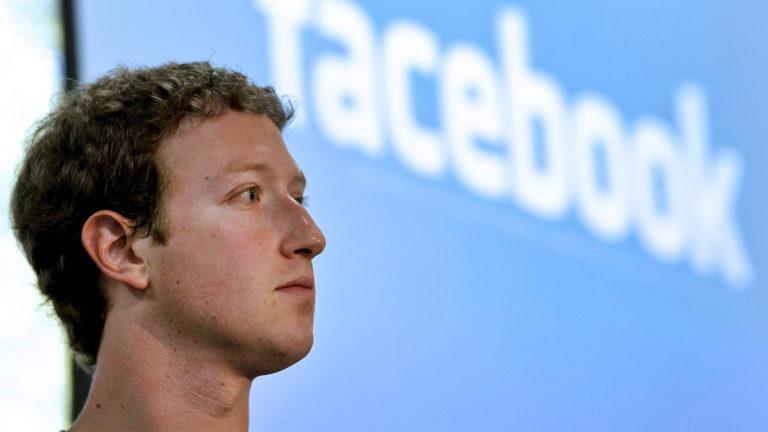Dire que Mark Zuckerberg a perdu l'équivalent du PIB du Togo en 6 heures
