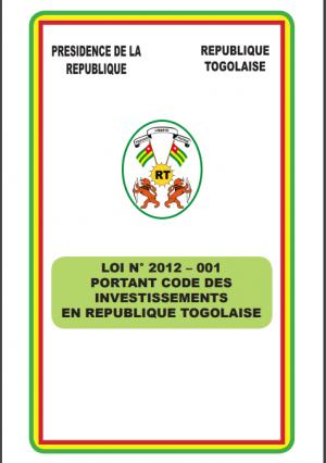 CI Togo 2012