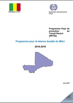 CT Mali 2015