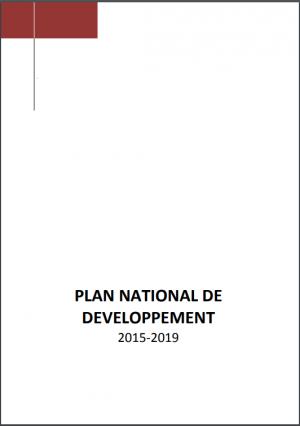 Plan Madagascar 2015