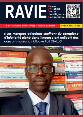 RAVIE N°5 - Mbaye Fall DIALLO