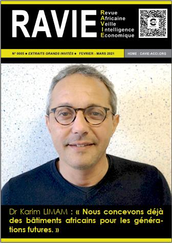 RAVIE N°5 - Dr Karim LIMAM