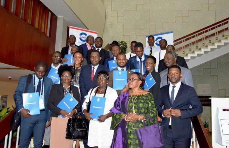 IDPA III - PROMOTION « CHARLES ATANGANA »  Yaoundé, les 03-04-05 Avril 2019 CANDIDATS DÛMENT CERTIFIES