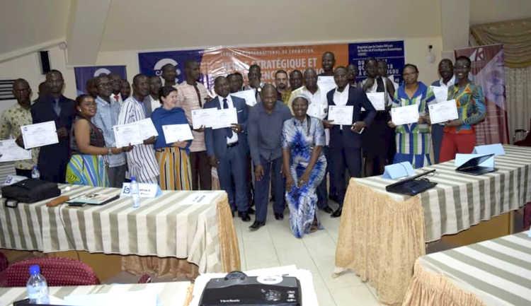 VIMA IV – Promotion « THOMAS SANKARA » Ouagadougou, les 09-10-11-12 Octobre 2018