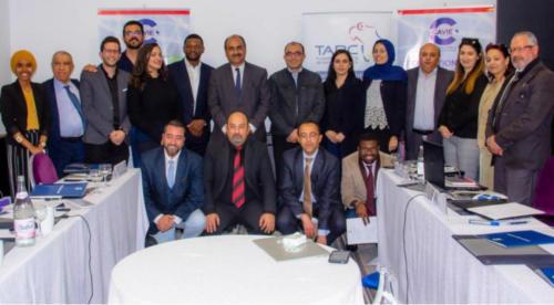 VIMA 3 - PROMOTION « ALYSSA » Tunis, les 12-13-14 Mars 2019