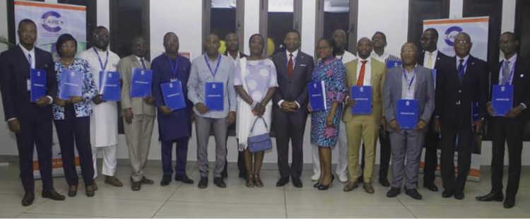 VIMA III – PROMOTION « AUGUSTINO DE SOUZA » Lomé, les 21-22-23 Août 2019